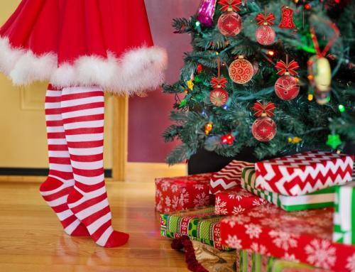 Vestby og omegn får Eventyrfabrikken i julepresang!