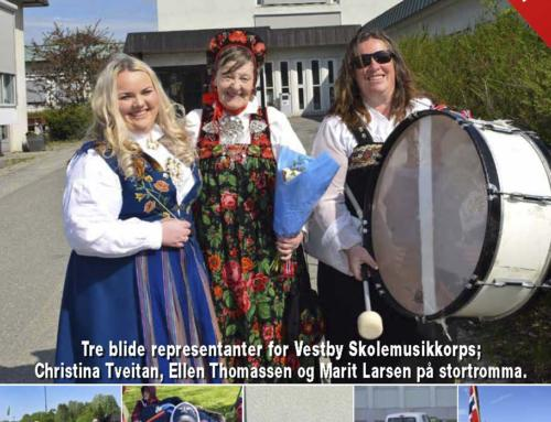 Vestby Nytt Nr.5 2019