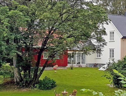 Byggeskikkprisen 2018 til Lille Strandgate 7