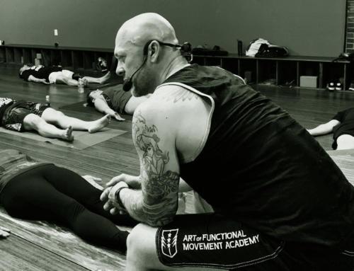 """Yoga"" på Pepperstad Grendehus"