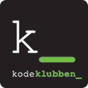 kodeklubbens logo