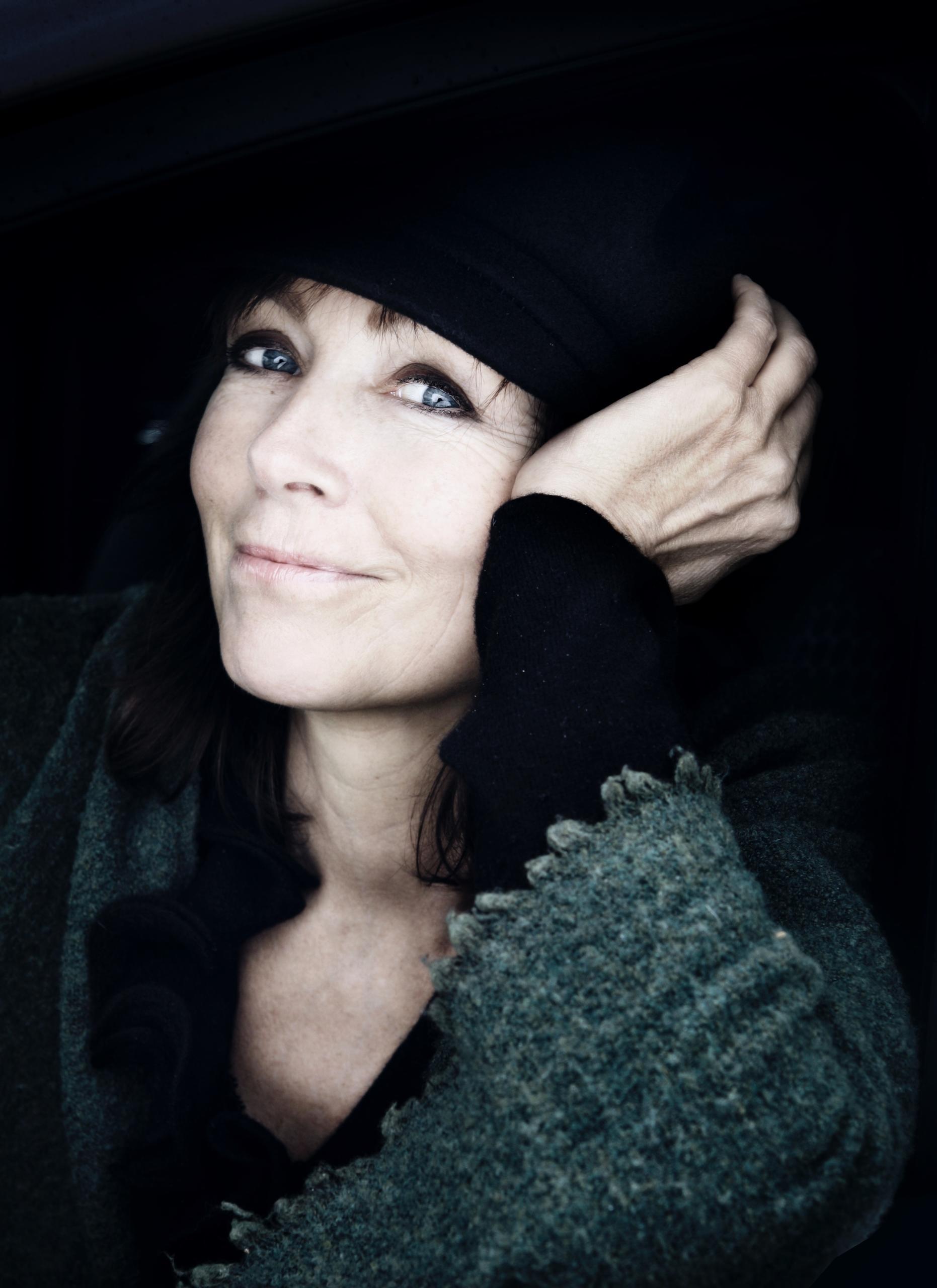 Portrett Anita Skorgan