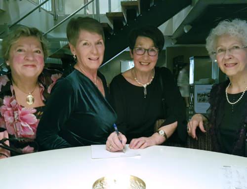 100 år med Såner syforening