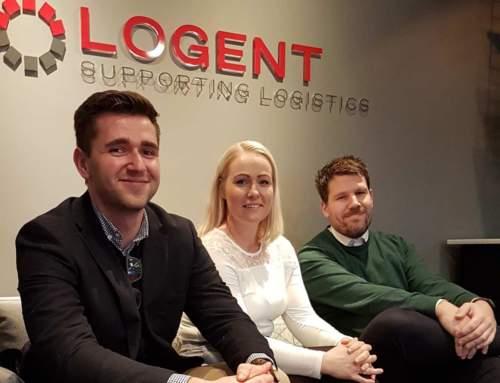 LOGENT i Vestby – «det handler om å skille oss ut»