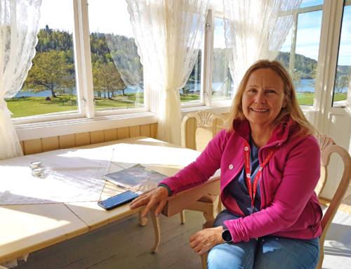 DNT Breivoll Gård åpner driften igjen, med ny giv!