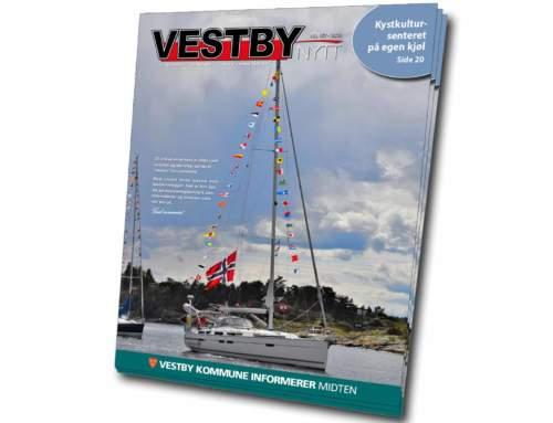 Vestby Nytt nr. 6/7 2020