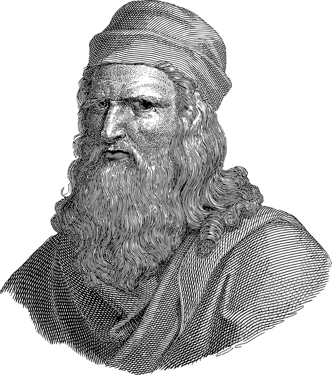 Maleri Leonardo Da Vinci