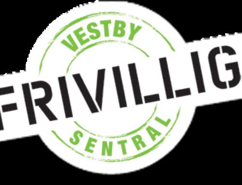 STILLING LEDIG: VESTBY FRIVILLIGSENTRAL: DAGLIG LEDER – FAST