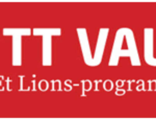 MITT VALG! – Et Lions-program