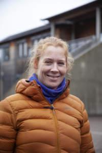 Mona Ludvigsen