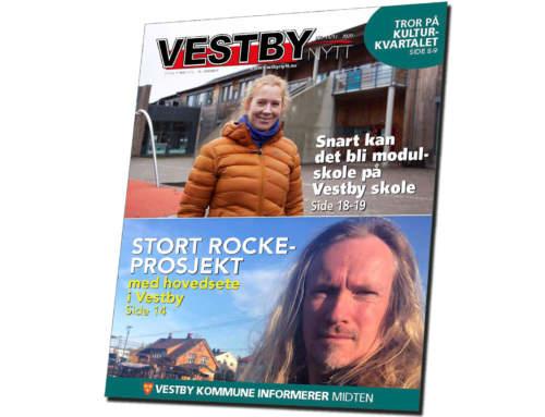 Vestby Nytt nr. 11/12 2020