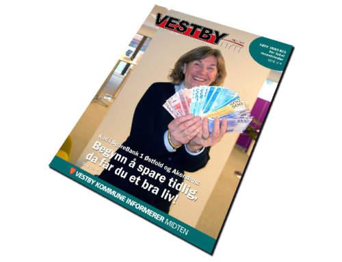 Vestby Nytt nr. 1 2021