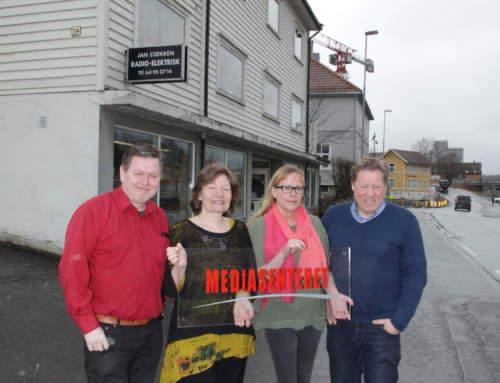 Vestby Nytt nr. 4 2021