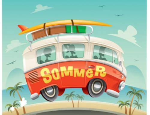Vestby kommune informerer: Sommerbuss i Vestby – oppstart fredag 2. juli 2021